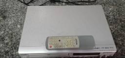 Aparelho DVD SEMP