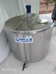 Resfriador de Leite Reafrio 500 Litros