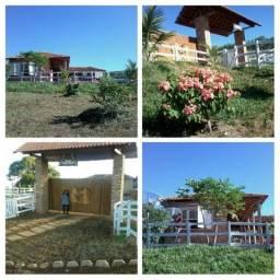 Chácara 3 mil metros quadrados Paraguaçu MG