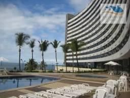 Apartamento com 2 dormitórios para alugar, 70 m² por r$ 16.000,00 - barra - salvador/ba