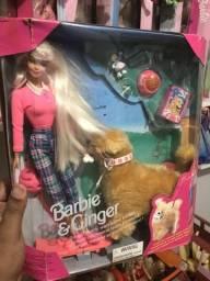 Barbie e Ginger