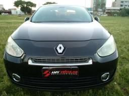 Renault Fluence 2.0 Dynamique Flex - 2011