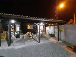 Cabanas Rosa Ville