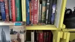 Livros a Venda (lista de livros na descrição)