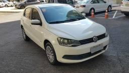 Volkswagen Gol G6 2014 1.0 Flex itrend completo - 2014