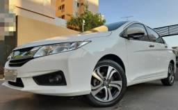 Honda City EX 1.5 Automatico ! - 2016