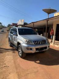 Toyota Land Cruiser Prado - 2004