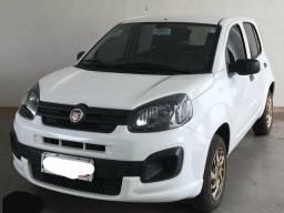 Fiat Uno Atractive 1.0 4p 18/19 - 2018
