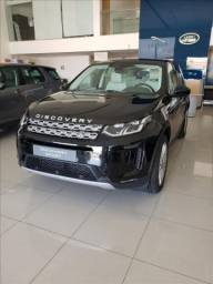 Land Rover Discovery Sport 2.0 D180 Turbo se - 2020