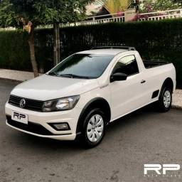 Volkswagen Saveiro Robust 1.6 CS 8V Flex 2P Manual 2017/2018 - 2018
