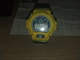 Vendo relógio g shock 6900