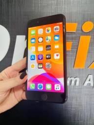 IPhone 8 64gb preto zerado como novo, garantia de 3 meses