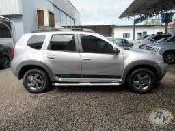 DUSTER 2015/2015 2.0 TECH ROAD II 4X2 16V FLEX 4P MANUAL - 2015