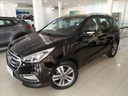 Hyundai Ix35 2.0 Launching Edition 16v - 2016