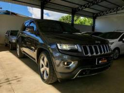 Grand Cherokee Limited 3.6 4x4 V6 Aut - 2015