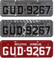 GP Placas ( Automotivas e Decorativas )