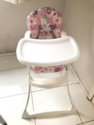Vende-se cadeira de alimentação