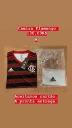 Vendo blusa Flamengo tradicional