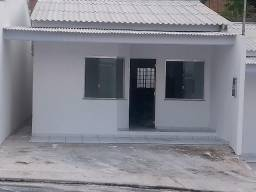 Casas com 2 e 3 quartos, financiadas, a 1 min do Shopping Via Norte. Sem burocracia