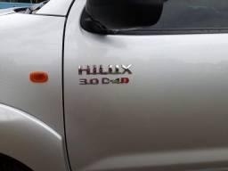Hilux - 2013