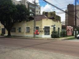 Casa residencial à venda, juvevê, curitiba - ca0571.
