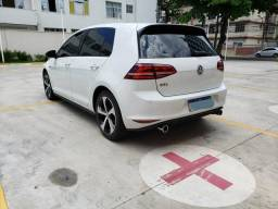 Golf GTI Turbo - 2015