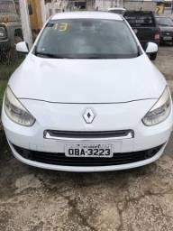 Renault Fluence 2.0 Automático 2013 - 2013