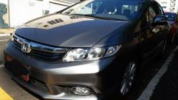 Honda Civic 2014 LXR 2.0 - 2014