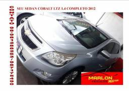 Chevrolet cobalt 2012 1.4 sfi lt 8v flex 4p manual - 2012