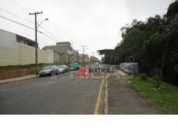 Terreno residencial à venda, cachoeira, curitiba - te0204.