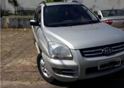 I/Kia Sportage LX 2.0 4x2 2008 - 2008
