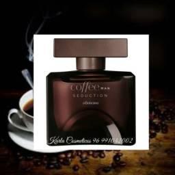 Perfume boticário coffee man sed