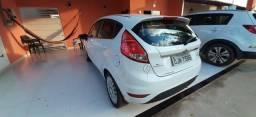 New Fiesta 1.6 - 2013/2014 Automático - 2013