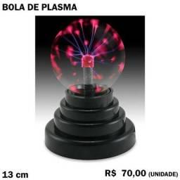 Título do anúncio: Bola de Plasma