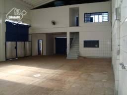 Salão para alugar - Vila Elisa - Ribeirão Preto/SP