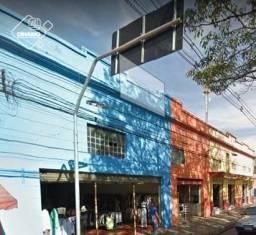 Salão comercial à venda, Centro, Ribeirão Preto.