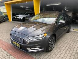 Ford Fusion AWD 2018 Aut Top - 2018