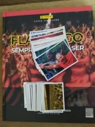 Figurinhas Álbum Flamengo