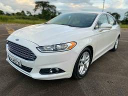 FORD FUSION i-VCT 2.5 FLEX AT 15-16 - 2016