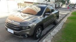 Toro freedon 4x4 2018 automática - 2018