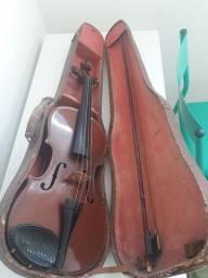 Violino Antonius Stradivarius 1715