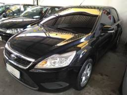 Ford Focus 2009 Sedan 2.0 Blindado