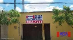 Casa com 4 dormitórios para alugar por R$ 5.800,00/mês - Parque Manibura - Fortaleza/CE