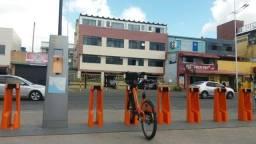 Itapuã Kitnet mobiliados em Apart Hotel frente mar