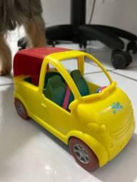 Carro de boneca