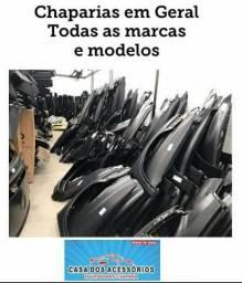Título do anúncio: LATARIAS / ACESSÓRIOS E EQUIPAMENTOS AUTOMOTIVO
