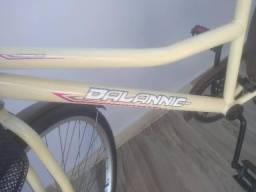 Bicicleta nova, 550,00