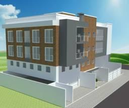 Apartamento Novo, 2 quartos (sendo 1 suíte) em Itapoá/SC