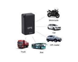 GPS Mini Rastreador espião , Escuta e Grava o audio do ambiente remotamente