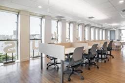 Acesse um espaço de coworking inspirador perto de você